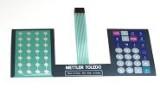 Клавиатура весов Mettler Toledo Tiger 3600