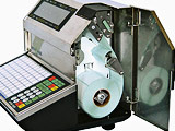 Принтер этикетировщика Mettler Toledo Tiger F610